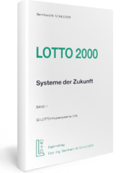 Lotto 2000 Band 1, 32 hyper systems